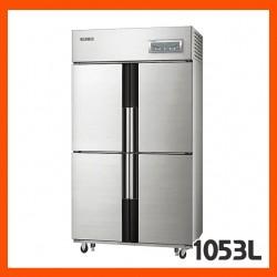 [삼성전자] 업소용냉동고,  냉동실 용량(Liter) 1053 ℓ