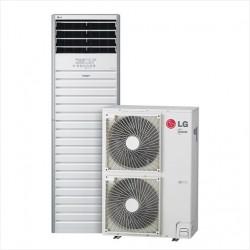 엘지업소용 냉난방기렌탈 40평 사무실 PW1452T9FR LG 3.4.5년약정
