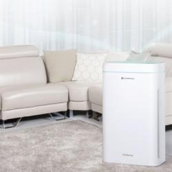 LG헬로 에어로닥터 공기살균기 혁신적인 UV LED 광촉매 요양원, 병원, 약국, 사무실, 가정에 적합